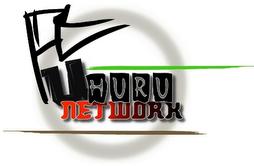 Uhuru Network logo