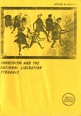 Anarchism and the National Liberation Struggle (ARM)