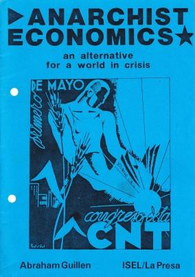 Anarchist Economics cover