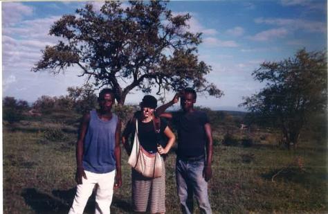 ZACF Swaziland 2004  [blur]