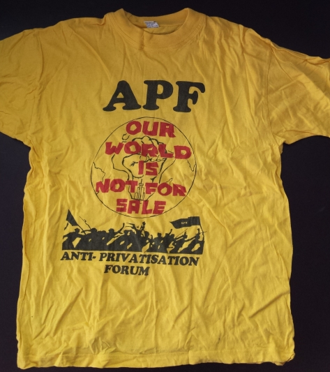 APF F